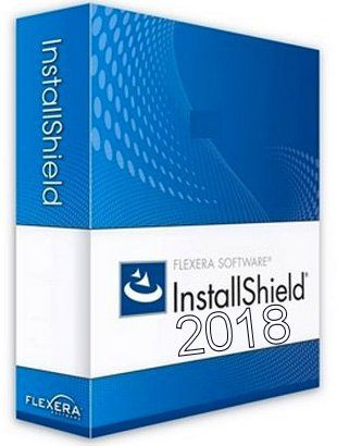 InstallShield 2018 Premier Edition 24.0 + Crack Full Version