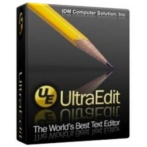 IDM UltraEdit v25 Crack + Serial Key (x86x64)