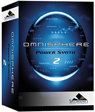 Spectrasonics Omnisphere 2.4 + Crack Full Version
