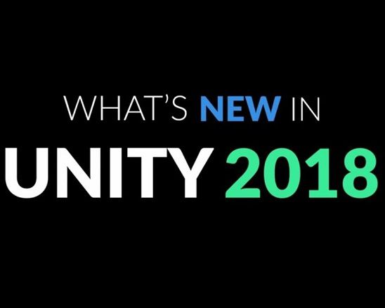 Unity Pro 2018.2 + Crack Full Version (Win-MacOSX)