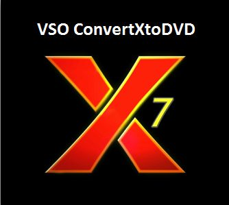 VSO ConvertXtoDVD 7.0.0.59 Crack + Serial Full Version