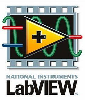 NI LabView 2018
