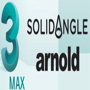 Solid Angle Arnold for 3ds Max 2019