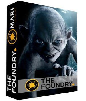The Foundry Mari 4