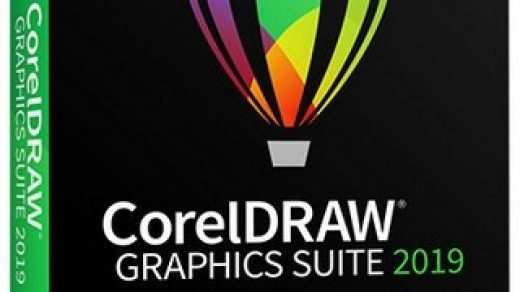 Coreldraw graphics suite 2019 keygen