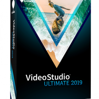 Corel VideoStudio Ultimate 2019 + Patch