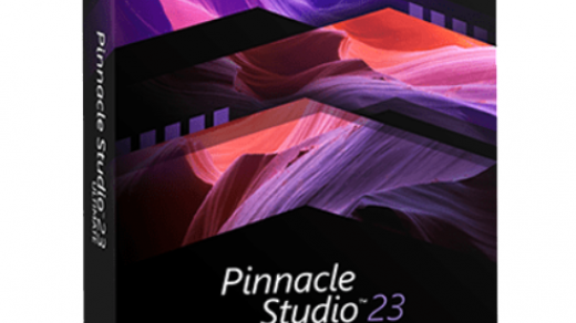 Pinnacle Studio Ultimate 23 Crack