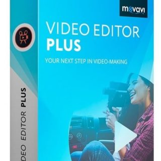 Movavi Video Suite 20.1.0 Crack