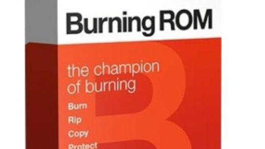 nero burning rom crack free download