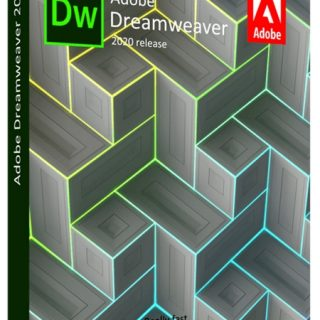 Adobe Dreamweaver CC 2020 Crack