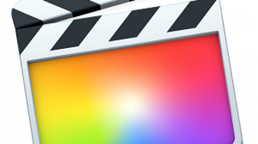 Final Cut Pro X 10.4.8 Mac crack